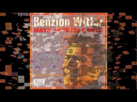 Benzion Witler - Mayn Shtetele Belz