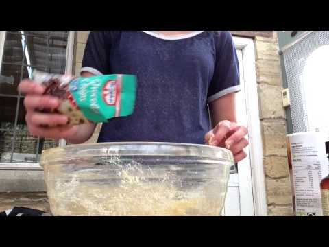 How to bake: Great British Bake Off chocolate chip cookies