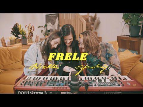 Frele - Wielki spokój (Tanie piosenki)