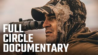 """BeAlive - Sheep Hunting New Mexico Film - """"Full Circle"""" by Blood Origins"""