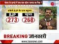 Lok Sabha Speaker Sumitra Mahajan admits no-confidence motion against government