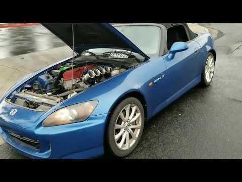 Supertech Performance Intake Valve Stem Seals Fits Honda S2000 F20C /& F22C