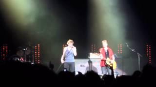 Die Toten Hosen - Draussen vor der Tür live @ Tui Arena Hannover 12.12.2012