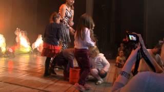 Spievame a tancujeme s Míšou (Spišská Nová Ves 27.10.2013)