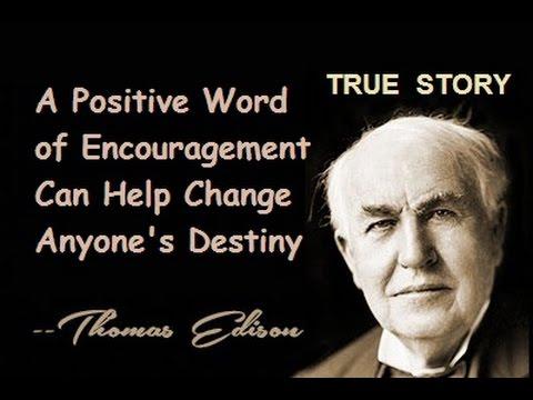 positive words of encouragement pdf