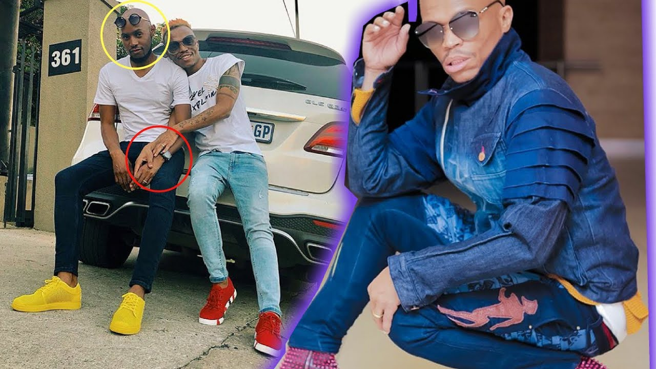 Strange Things About Somizi And Mohale That No One Talks About Youtube
