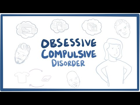 Obsessive compulsive disorder (OCD) - an Osmosis Preview