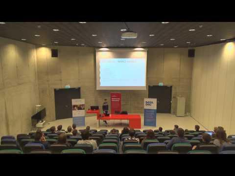 InfoShow Web konferencija 2017 - Domantas Jovaišas - Internet Of Things