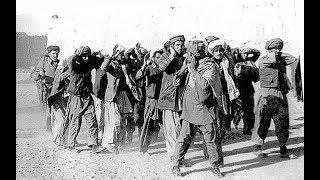 Хроника Войны : Моджахеды в плену. Часть 2