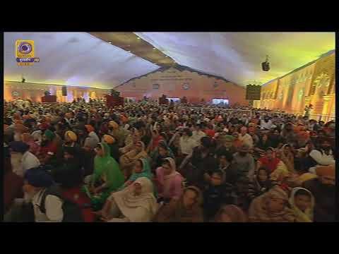 Kirtan Darbar (Prakash Parv)–Live from Gurudwara Sri Ber Sahib, Sultanpur Lodhi (Kapurthala),Punjab