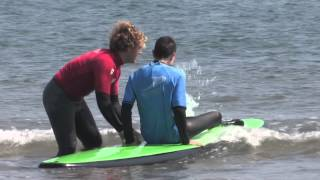 Autism Surf Sessions - Discovery Surf School - Training Tool for Surf Instructors.