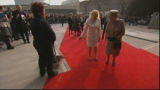 Queen Declines Offer Of Corgi At Battersea Dogs And Cats Home
