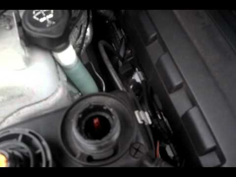 BMW Low Coolant, Adding coolant, Low Coolant Warning, How to add