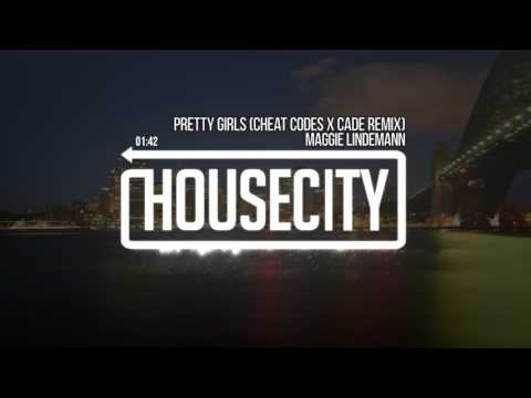 Maggie Lindemann - Pretty Girls (Cheat Codes X Cade Remix)