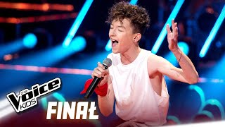 "Marcin Maciejczak - ""Rise Like a Phoenix"" - Finał 