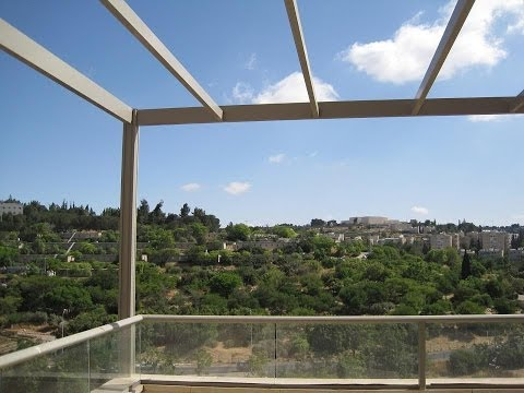 New Exclusive Penthouses for sale in Jerusalem