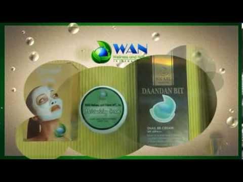 WAN Wellness Basic Facial Spa Tutorial