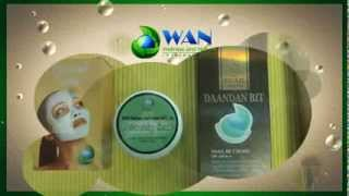 WAN Wellness Basic Facial Spa Tutorial
