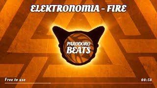 Elektronomia - Fire Free MP3 Download Free2Use