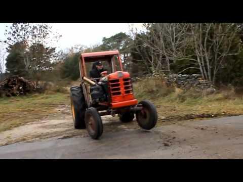 Video : Turbo Traktori Shqiptar (Prodhim Vendor)