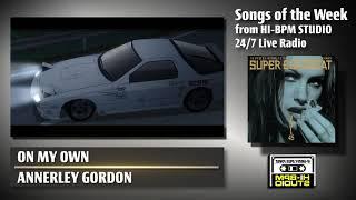 Songs of the Week #5 from HI-BPM STUDIO 24/7 Live Radio