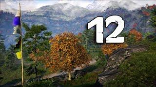 Far Cry 4 Gameplay Walkthrough Part 12 - Speak No Evil Continue