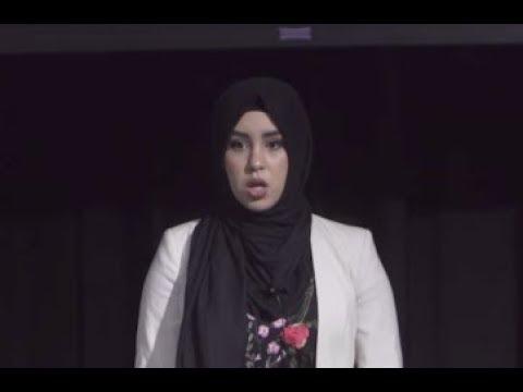 TEDx Talks: How to channel negativity into greatness | Yasmine Ezzair | TEDxUSF