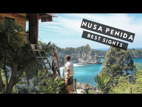 Nusa Penida Day Trip | Best Things to See in Nusa Penida