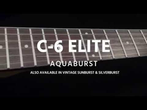 C-6 ELITE IN AQUABURST