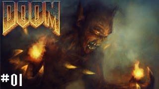 Doom: Plutonia Experiment #01 - Doomny dodatek