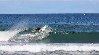 Ala Moana Bowls with Honolulu Grom, Luke Tema - Freesurf Magazine
