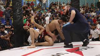 Колизей: Битва Чемпионов 8: Имрон Саидзода (Таджикистан) vs. Арген Маликов (Кыргызстан) | 57 кг