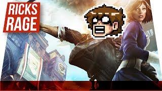 Auf Hipster Jagd - Ricks Rage - BioShock Infinite