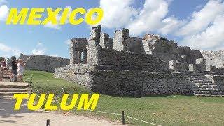 TULUM Mexico Мексика Тулум ПУТЕШЕСТВИЕ ПО МЕКСИКЕ фильм 18