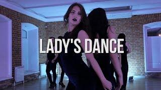 Lady's Dance video | Lana Del Rey (Money Power Glory)