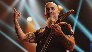 Anthrax's Scott Ian: My Favorite Movie Monster (SYFY Sneak Peak)