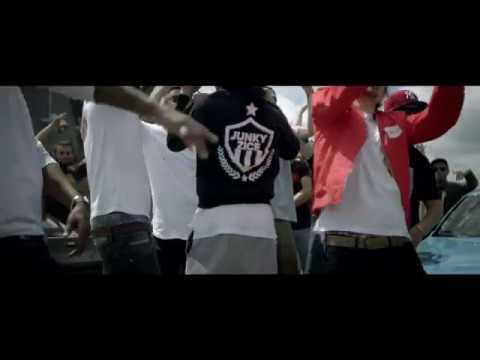 Teaser: Junky Zice feat. Guess Who & Grasu XXL - INTRUNA INTRUNA