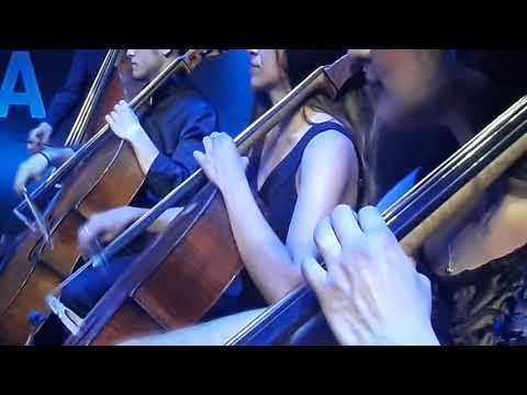 Çukur gala gecesi - Toygar Işıklı Çukur Jenerik Müziği canlı performans