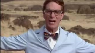 Bill Nye, the Science Guy: The Rock Cycle thumbnail