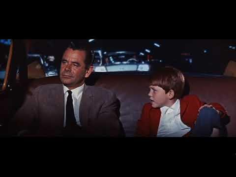 The Courtship of Eddie's Father (1963) Movie Trailer - Glenn Ford, Ron Howard & Shirley Jones