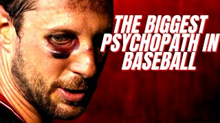 How Max Scherzer Be¢ame The Biggest Psycho in Sports