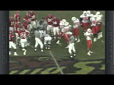 The Bob Simmons Show - 1997 Ep 1: at Iowa State