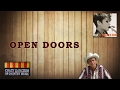 Open Doors - Sun Valley (Instruction)