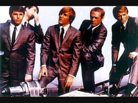 All dressed up for school. The Beach Boys. Unreleased, 1964