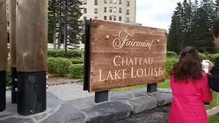 Lake Louis Một kỳ quan của thiên nhiên