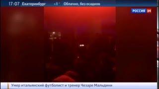 Вандал снял на видео, как осквернял статую Будды