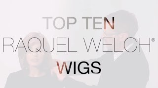 Video Top 10 Raquel Welch Wigs @ Wigs.com download MP3, 3GP, MP4, WEBM, AVI, FLV Juli 2018
