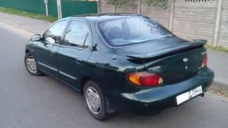 Продаю на A.TUT.BY Hyundai Lantra 1998