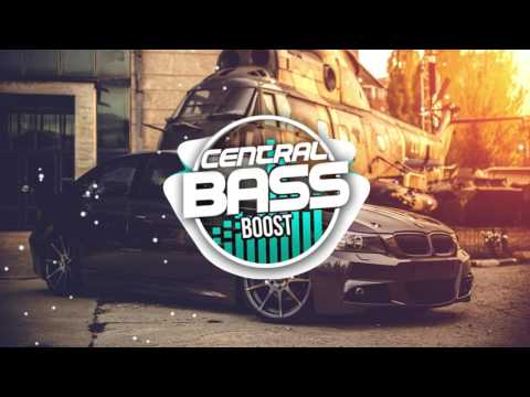 JAEGER - Until Dawn [Bass Boosted]
