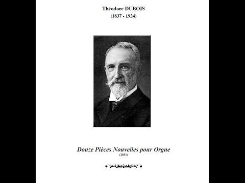 Théodore Dubois - In Paradisum